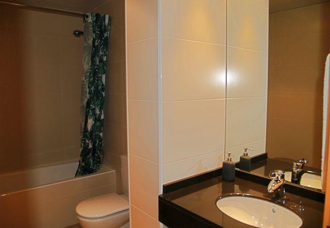 Apartamento en Santa Coloma - Prat Condal***, 2/4 (4t 5a)