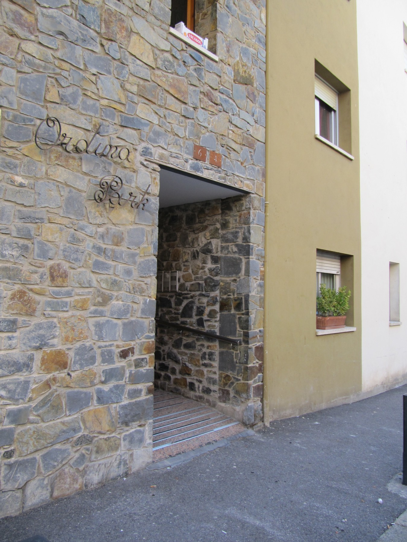 Apartamentos en Ordino - Ordino Park, Vallnord