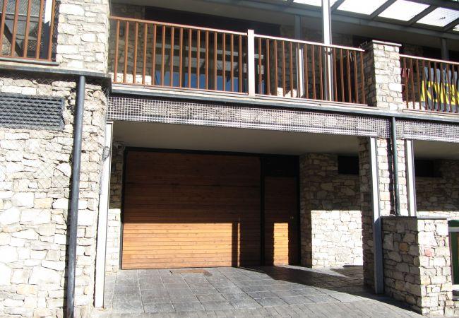 Apartamento en El Tarter - Edifici Júlia 2-3, El Tarter