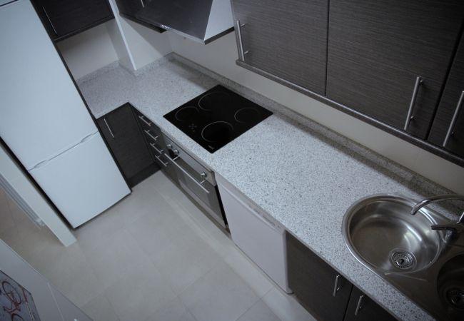 Apartamento en Santa Coloma - Prat Condal***2/4 (3r 1a)