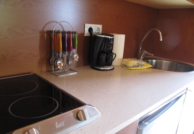 Apartamento en Incles - Pleta Peu del Riu 2.6, Incles