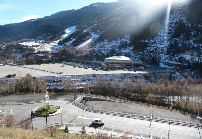Apartamento en El Tarter - Sol-Ski, El Tarter