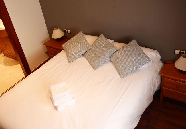 Apartamento en Encamp - Ed. Euro Àtic
