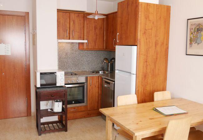 Apartamento en El Tarter - Genciana 1r 1a