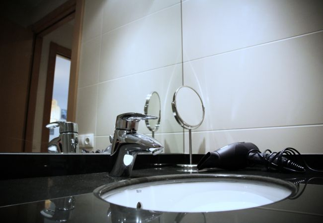 Apartamento en Santa Coloma - Prat Condal *** 2/4 (4t 1a)