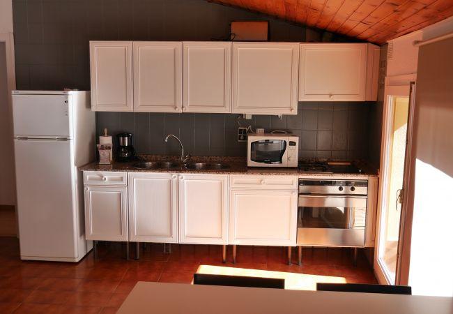 Apartamento en Els Cortals - Vitivola Els Cortals 1 5-1A