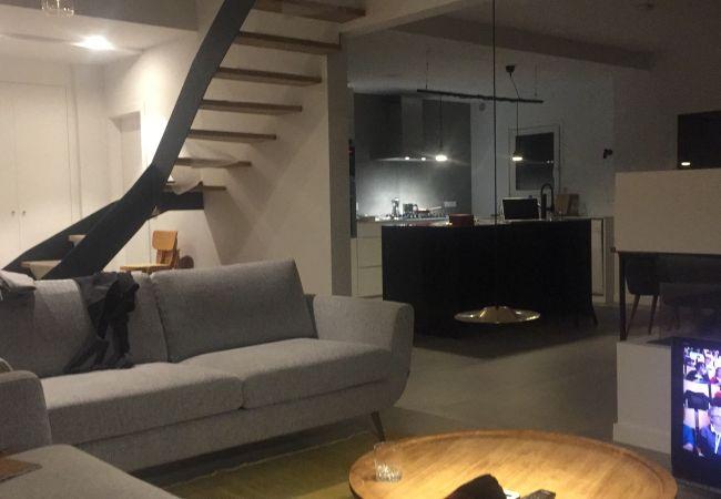 Apartamento en La Massana ciudad - Vitivola Edifici El Molí