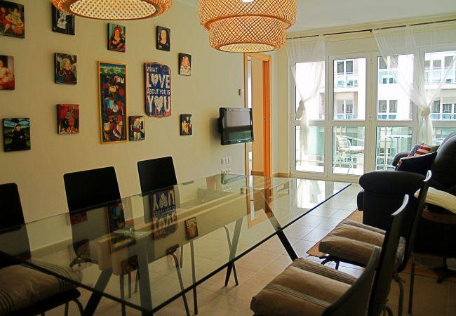 Appartement à Santa Coloma - Prat Condal***, 4/6 (4t 4a)