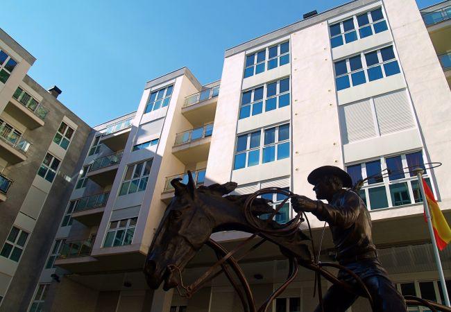 Appartement à Santa Coloma - Prat Condal***, 2/4 (4t 5a)