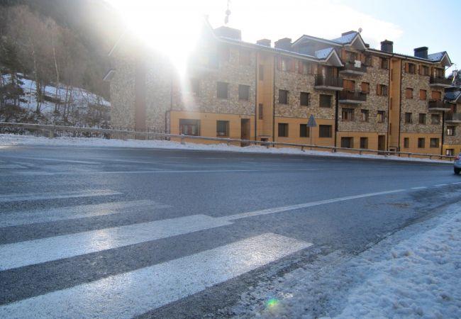 Apartament en L´Aldosa - Grandvalira, Proteco IV