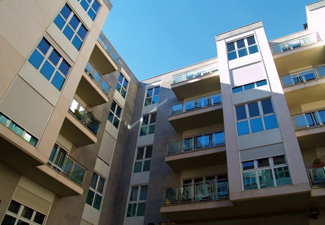 Apartament en Santa Coloma - Prat Condal***, 2/4 (4t 5a)