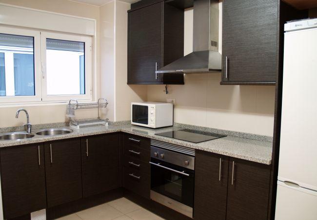 Apartament en Santa Coloma - Prat Condal***, 4/6 (5r 4a)
