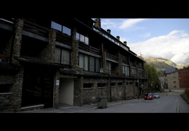 Apartament en Incles - Grandvalira, Vilaneu, Incles