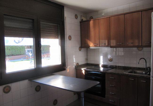 Apartament en Canillo - Grandvalira, Casa Nova Ros, Canillo centro