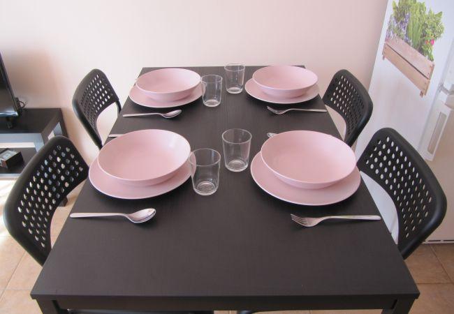 Apartament en El Forn - Grandvalira, Cabaneta PB3
