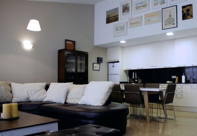 Apartament en Canillo - Novell C , Grand Confort