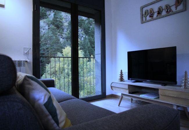 Apartament en Ransol - Font de Ferro, Ransol