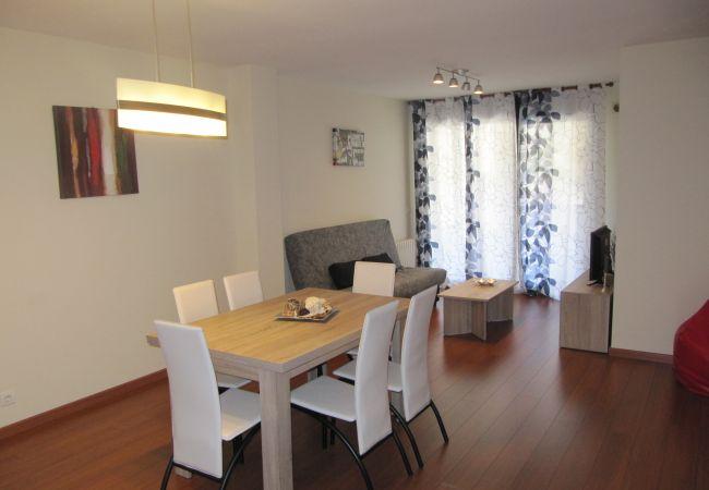 Apartament en Canillo - L'Areny 21, Canillo Centre