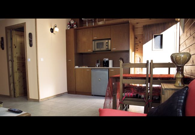 Apartament en Incles - Pleta Peu del Riu 2.6, Incles