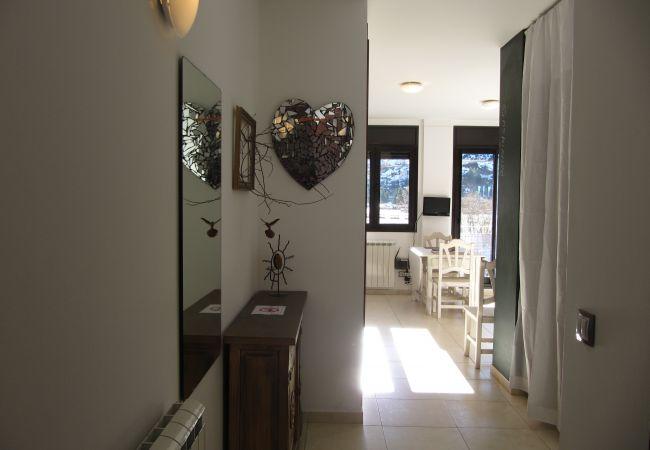Apartament en El Tarter - Ed.Malva, Grandvalira
