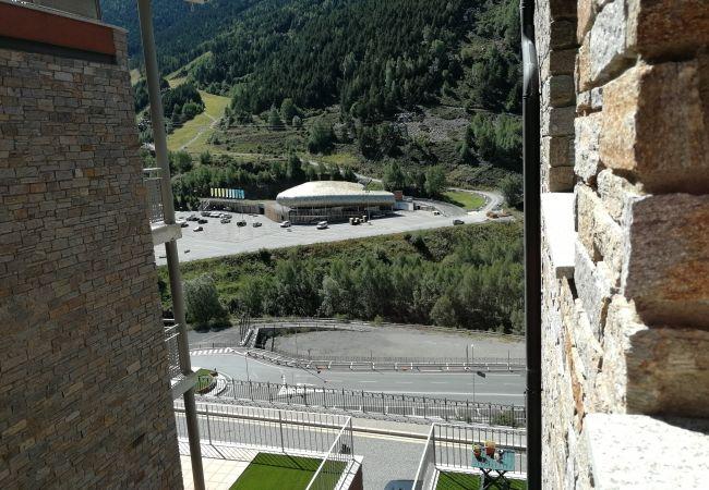 Apartament en El Tarter - Sol-Ski, El Tarter