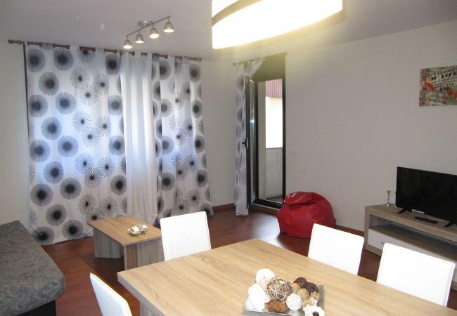 Apartament en Canillo - L'Areny 22, Canillo Centre