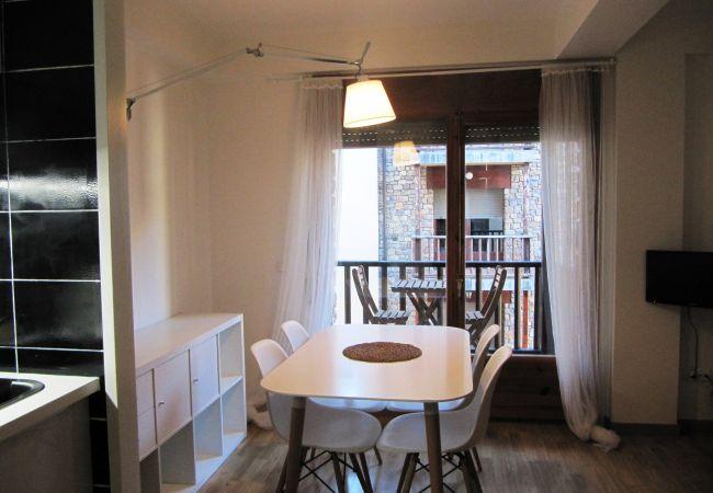Apartament en El Forn - Ribagrossa 326