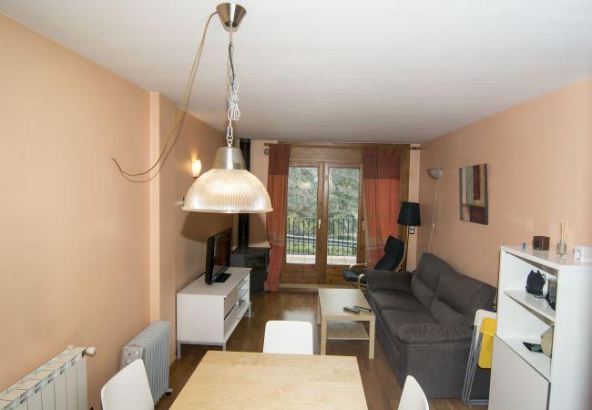 Apartament en El Forn - Bosquet, El Forn
