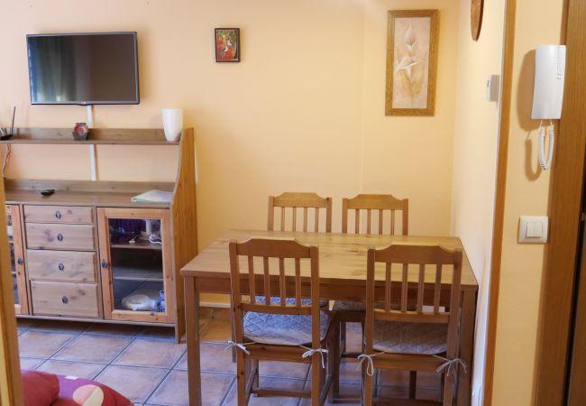 Apartament en Incles - Vitivola Principat Park