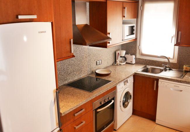 Apartament en Encamp - Ed. Euro Àtic