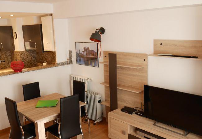 Apartament en Ransol - Font de Ferro 2