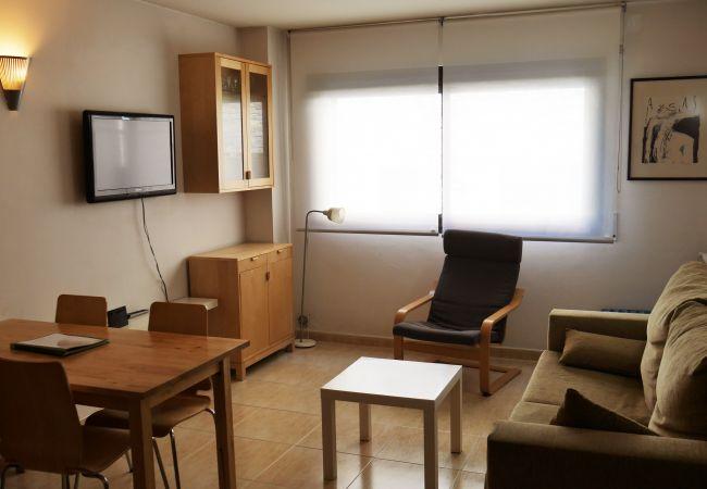 Apartament en El Tarter - Genciana 1r 1a