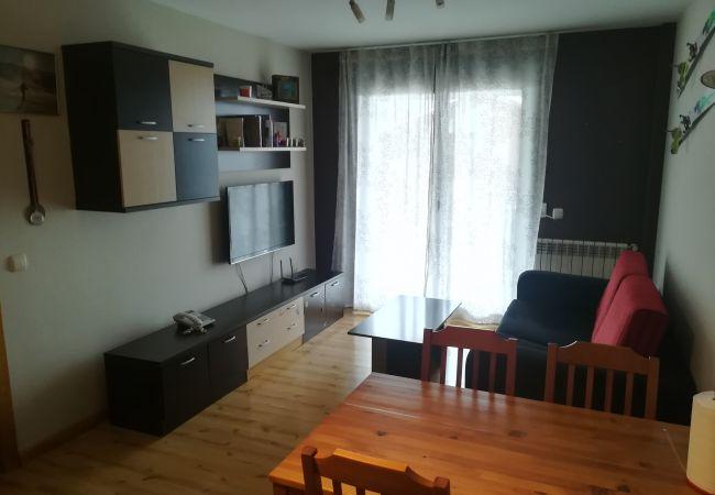 Apartament en El Tarter - Edf Julia Baix 5
