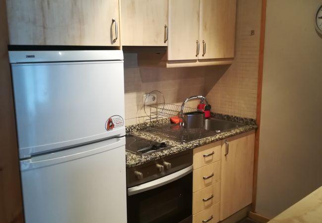 Apartament en El Tarter - Edf Júlia Baix 5