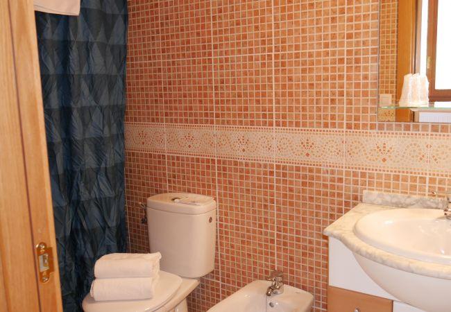 Apartament en Soldeu - Vitivola Pleta de Soldeu 12