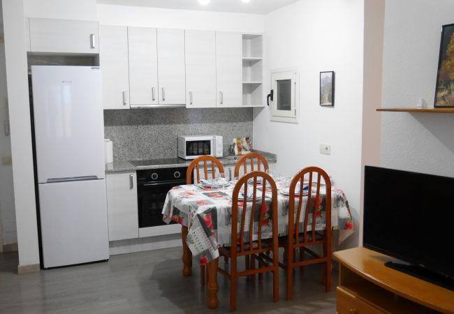 Apartament en Arinsal - Vitivola Sport Arinsal