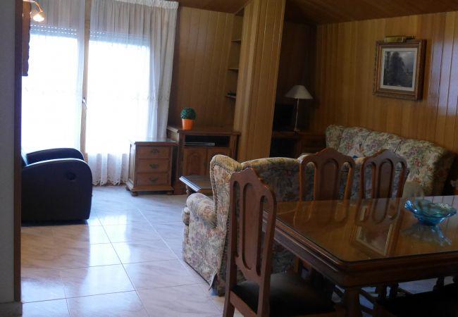 Apartament en Les Bons - Vitivola Les Bons
