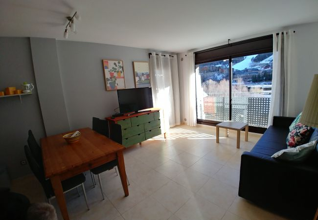 Apartament en El Tarter - Vitivola Malva