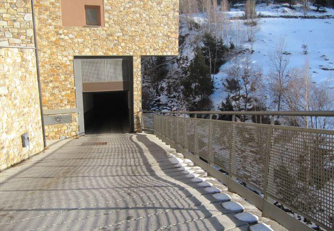 Apartment in L´Aldosa - Grandvalira, Proteco IV