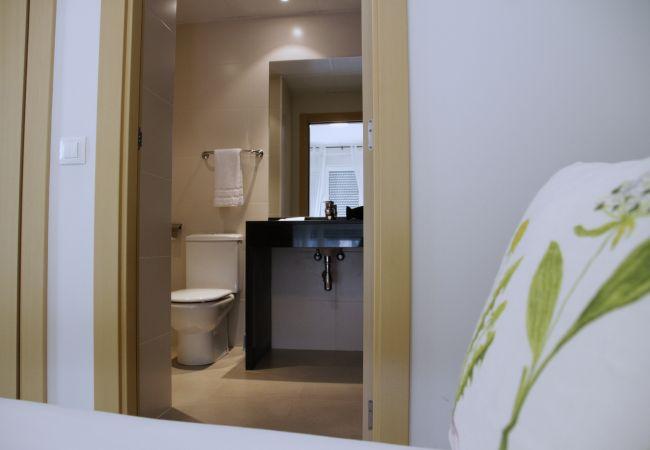 Apartment in Santa Coloma - Prat Condal***, 4/6 (4t 4a)