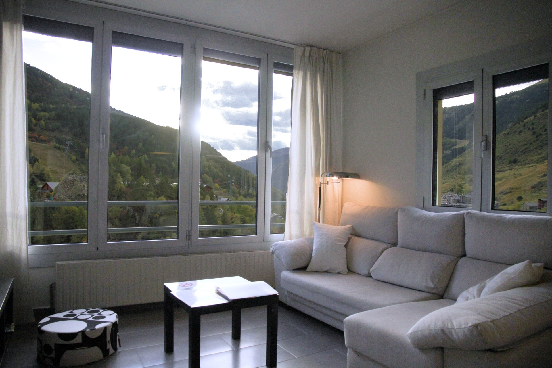Apartment In El Tarter