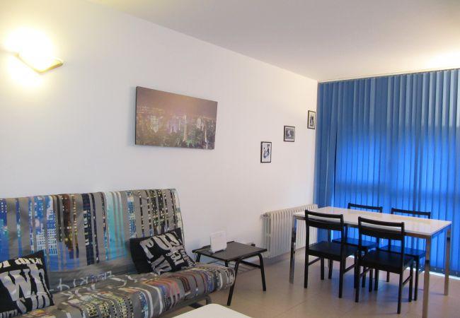 Apartment in Encamp - Betania PB2